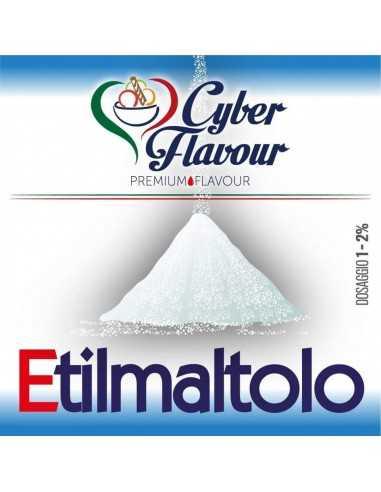 Etilmaltolo additivo - Cyber Flavour