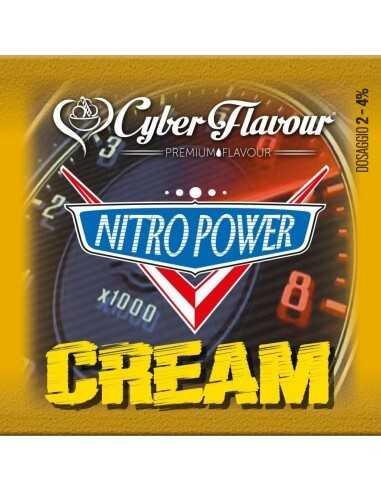 Nitro Power Crema 20 ML additivo