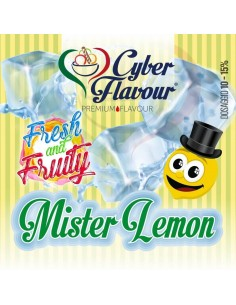 Mr Lemon Fresh&Fruity 20 ML...