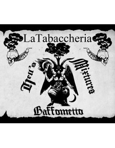 Baffometto by La Tabaccheria