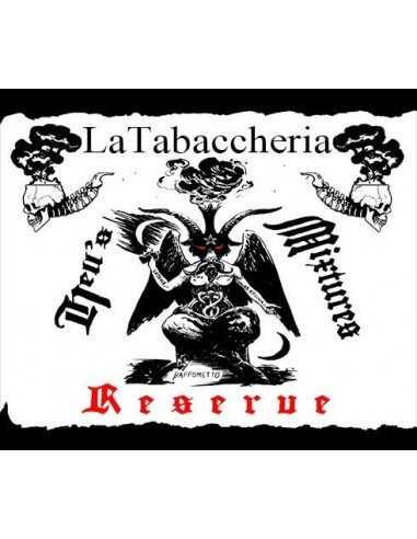 Baffometto Reserve - La Tabaccheria