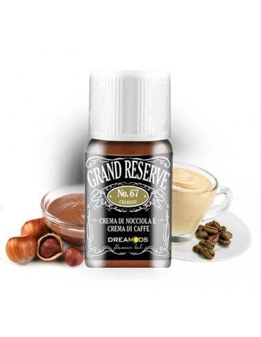 Grand Reserve No.67 Aroma Concentrato 10 ml - Dreamods