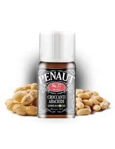 Penaut No.27 Aroma Concentrato 10 ml - Dreamods