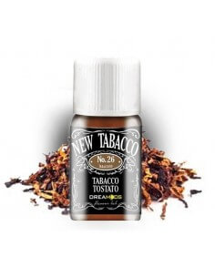 New Tabacco No.26 Aroma Concentrato 10 ml - Dreamods