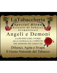 Angeli e Demoni by La...