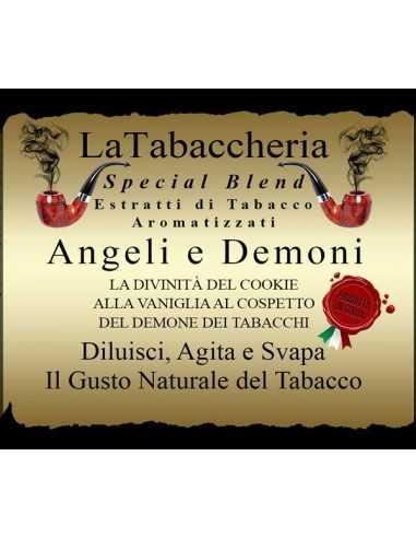 Angeli e Demoni by La Tabaccheria