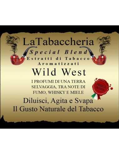 Wild West by La Tabaccheria
