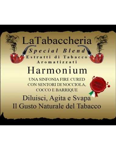 Harmonium by La Tabaccheria