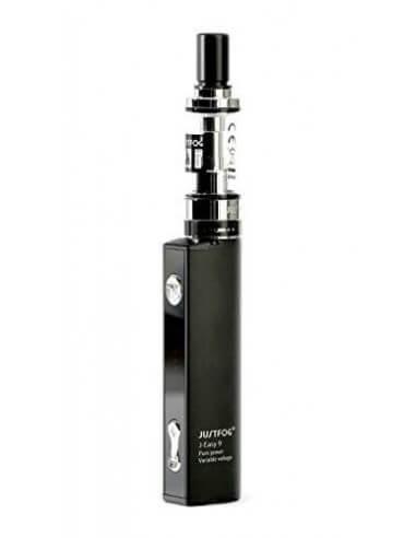 Kit Q16 C - JustFog (Black)