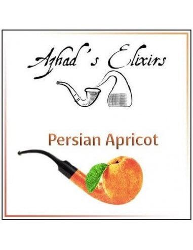 Persian Apricot - Azhad's Elixirs