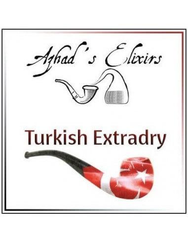 Turkish Extradry - Azhad's Elixirs