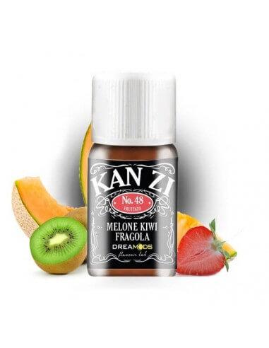 Kan Zi No.48 Aroma Concentrato 10 ml - Dreamods