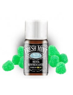 Fresh Mint N. 24 10 ml - Dreamods