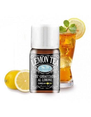 Lemon Tea Ghiacciato No.79 Aroma Concentrato 10 ml - Dreamods