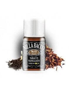 Nilla Bacco No.63 Aroma Concentrato 10 ml - Dreamods