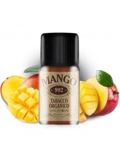 Mango No.992 Aroma Concentrato 10 ml - Dreamods
