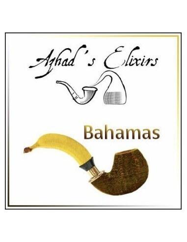 Aroma concentrato Bahamas by Azhad's...