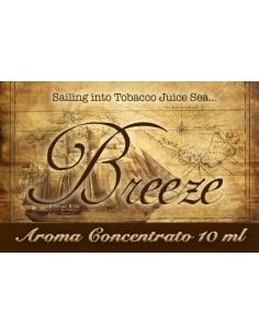 Breeze – Aroma di Tabacco...