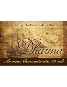 Dharma – Aroma di Tabacco...
