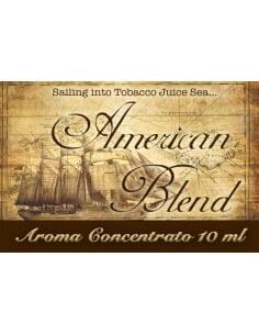 American blend – Aroma di...