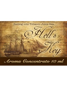 Hell's key – Aroma di...