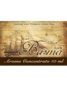Basma (raw) – Aroma di...