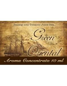Green oriental – Aroma di...
