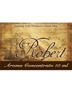 Robert – Aroma di Tabacco...