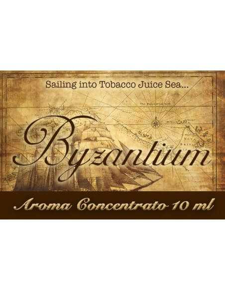 Byzantium Aroma Concentrato – BlendFeel