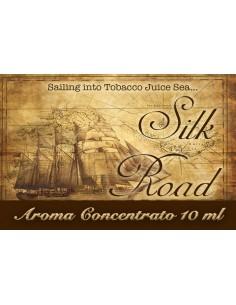 Silk Road – Aroma di...