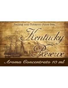 Kentucky Reserve – Aroma di...