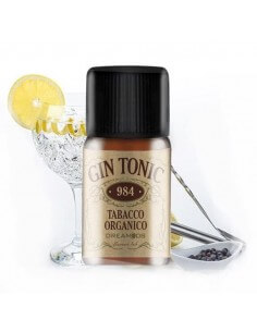 GinT. No.984 Aroma Concentrato 10 ml - Dreamods