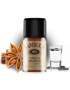Sambuca No.982 Aroma Concentrato 10 ml - Dreamods