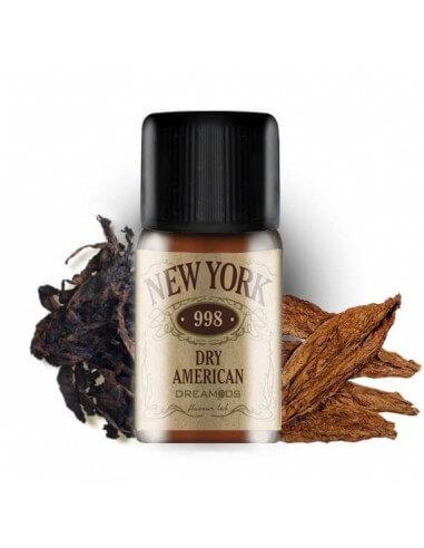 New York No.998 Aroma Concentrato 10 ml - Dreamods