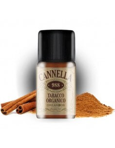 Cannella No.988 Aroma Concentrato 10 ml - Dreamods