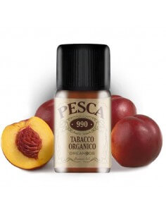 Pesca No.990 Aroma Concentrato 10 ml - Dreamods