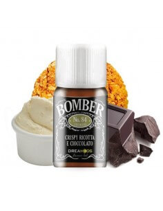 Bomber No.84 Aroma Concentrato 10 ml - Dreamods