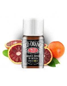 Red Orange N. 22 10 ml - Dreamods