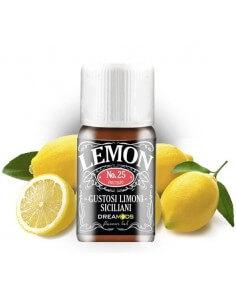 Lemon N. 25 10 ml - Dreamods