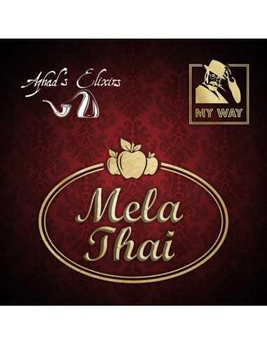 Mela Thai - Azhad's Elixirs