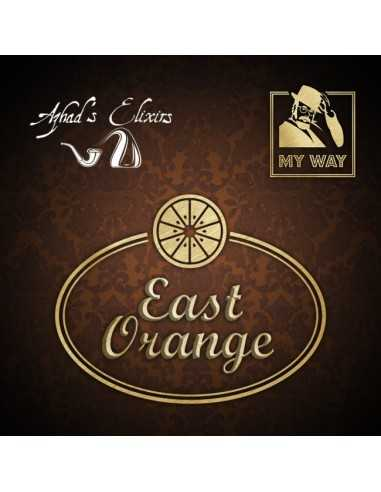 East orange - Azhad's Elixirs
