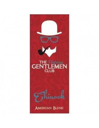 Chinook - The Vaping Gentlemen club