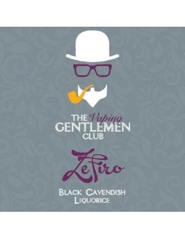 Zefiro 11ml by The Vaping Gentlemen club