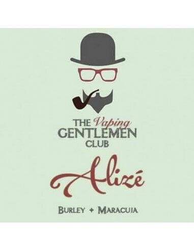 Alizè 11ml by The Vaping Gentlemen Club
