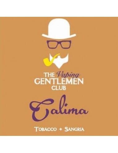 Calima - The Vaping Gentlemen Club