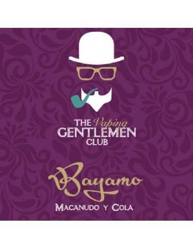 Bayamo - The Vaping Gentlemen Club