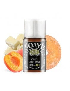 Soave No.83 Aroma Concentrato 10 ml - Dreamods