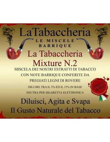 Mixture n2 - La Tabaccheria