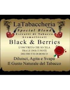 Black & Berries by La...