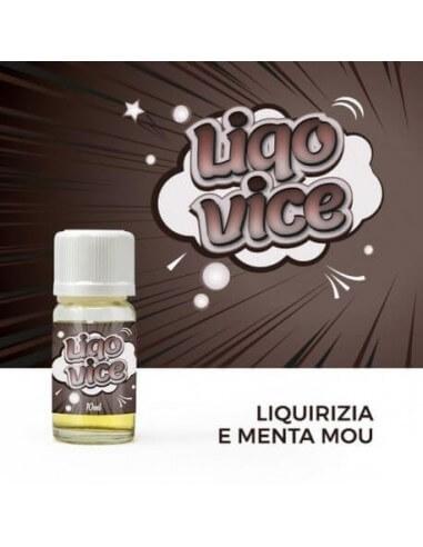 Liqovice - Super Flavor